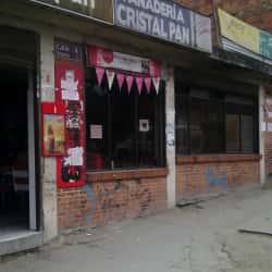 Panaderia Cristal Pan Soacha en Bogotá