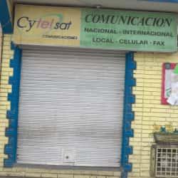 Cytel SAT Comunicaciones en Bogotá