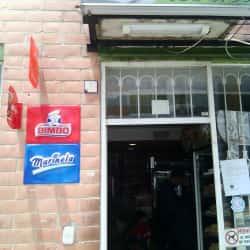 Panaderia y Pasteleria Santa Isabel 3 en Bogotá