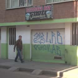Discoteca Bar Juancho´s en Bogotá