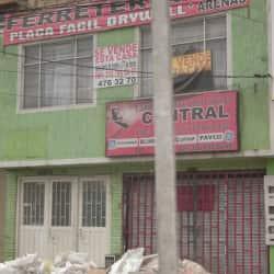 Distribuidora Central de Eléctricos en Bogotá