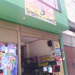 Distribuidora de Platano y Frutas Arbury en Bogotá