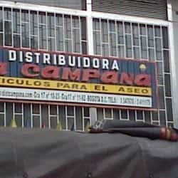 Distribuidora La Campana Sede 1 en Bogotá