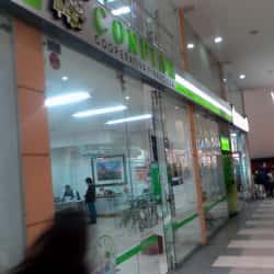 Confiar Cooperativa Financiera Soacha en Bogotá