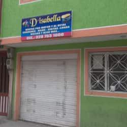 D´Isabella en Bogotá