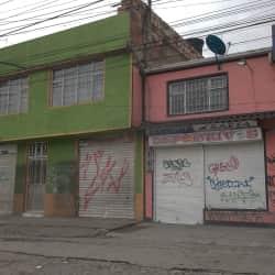 Deportivos en Bogotá