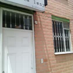 Peluqueria Leny en Bogotá