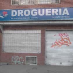 Drogueria Alianza Express en Bogotá