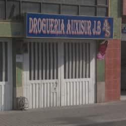 Drogueria Auxisur J.B en Bogotá