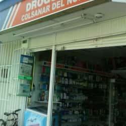 Drogueria Colsanar del Norte en Bogotá