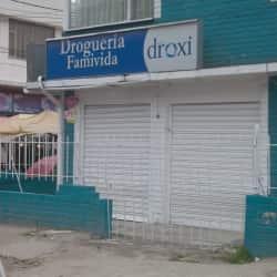 Drogueria Famivida en Bogotá