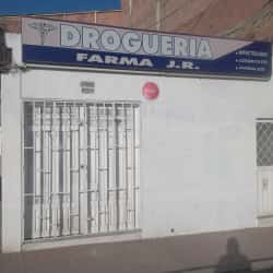 Drogueria Farma J.R en Bogotá