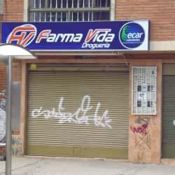 Droguería Farma-Vida en Bogotá