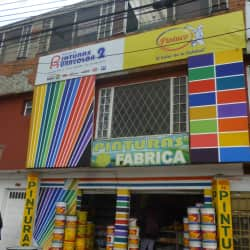 Pinturas Muracolor2 en Bogotá