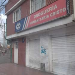 Drogueria Humanitaria Cristo en Bogotá
