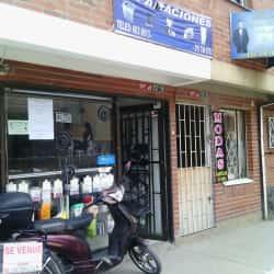 Reparaciones Carrera 114 con 151D en Bogotá