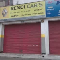 Renol car´s en Bogotá
