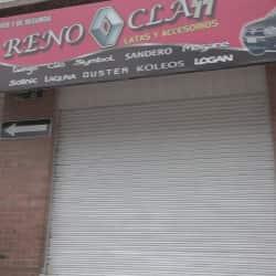Reno class en Bogotá