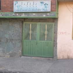 Bar La Principal La Guachafita en Bogotá