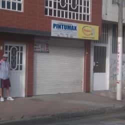 Comercializadora Pintumax en Bogotá