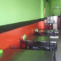 Restaurante 7mo Arte Cota en Bogotá