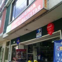 Drogueria Cuida Tu Bienestar en Bogotá