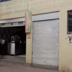 Restaurante Fruteria  en Bogotá