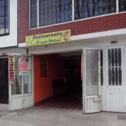 Restaurante El Sazon Huilense en Bogotá