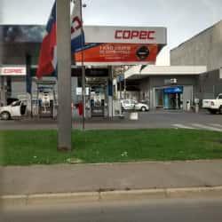Estación de Servicio Copec - Av. Vicuña Mackena / Malaquías Concha en Santiago