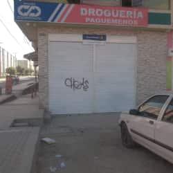 Drogueria Paguemenos Calle 56F en Bogotá