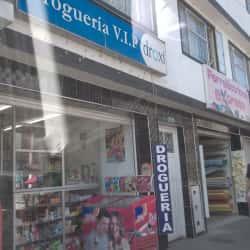 Droguería V.I.P  en Bogotá