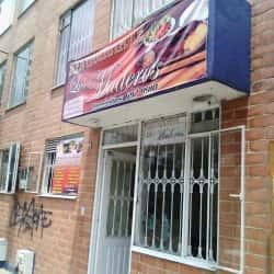 Restaurante Los Maderos  en Bogotá