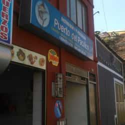 Restaurante y Pescadería Puerto del Pacífico en Bogotá
