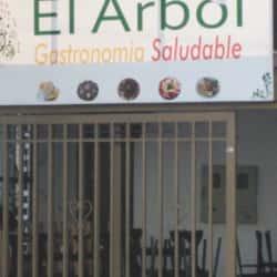 El Arbol en Bogotá
