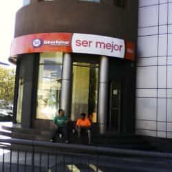 Centro de Formación Técnica Simón Bolivar - Casa Central en Santiago