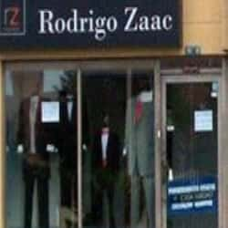 Rodrigo zaac en Bogotá