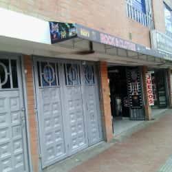 Rock & Clothes en Bogotá
