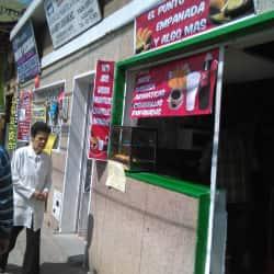 El Punto de la Empanada y Algo Mas en Bogotá
