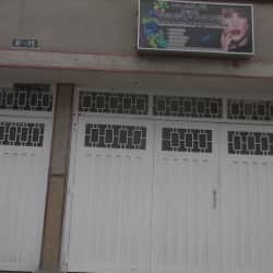 Sala de belleza cabellos y color en Bogotá