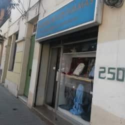 La Casa de los Pijamas en Santiago