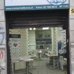 La Casa de la Costura en Santiago