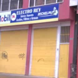 Electro Rey en Bogotá