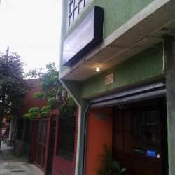 Sala de Belleza Mechas y Rizos en Bogotá