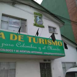 Embajada del Guavio en Bogotá