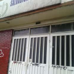 Salvacion y Alabanza Iglesia Cristiana en Bogotá