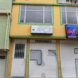 Salud Oral Jerusalen en Bogotá