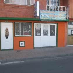 Salsamentaría y lácteos salhem en Bogotá