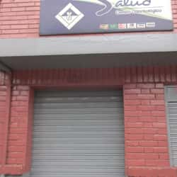Sant salud centro odontologico en Bogotá