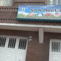 San miguel en Bogotá