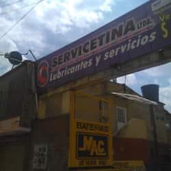 Servicetina Ltda en Bogotá